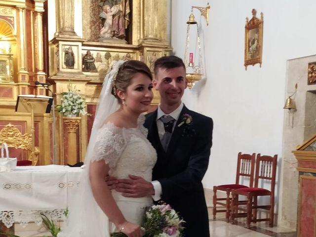 La boda de Alvaro  y Irene  en Alovera, Guadalajara 3