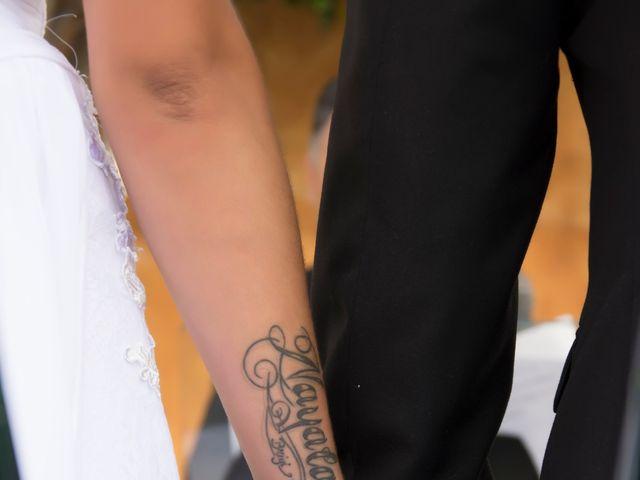 La boda de Lidia y David en Huercal De Almeria, Almería 31