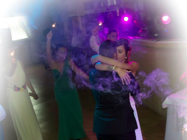 La boda de Lidia y David en Huercal De Almeria, Almería 48