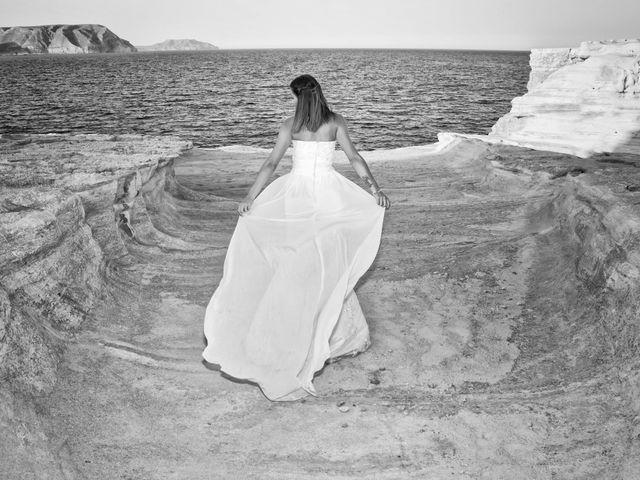 La boda de Lidia y David en Huercal De Almeria, Almería 58