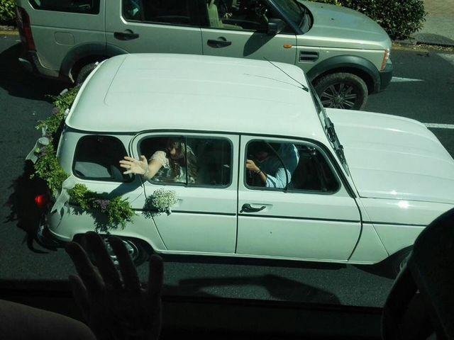 La boda de Nacho y Quica en Valencia, Valencia 3