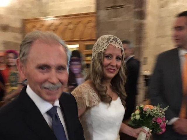 La boda de Nacho y Quica en Valencia, Valencia 4