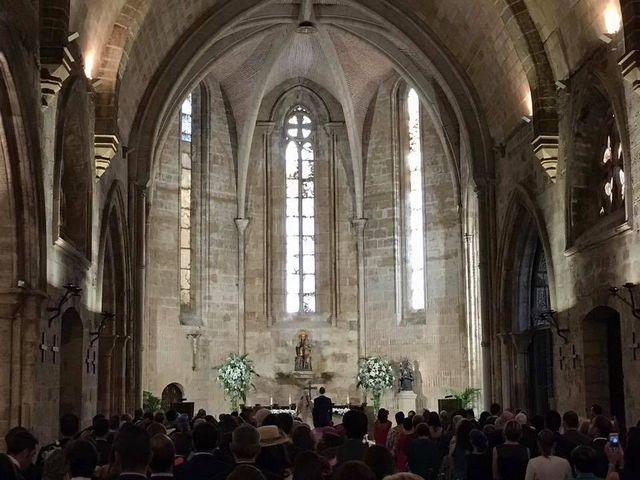 La boda de Nacho y Quica en Valencia, Valencia 5