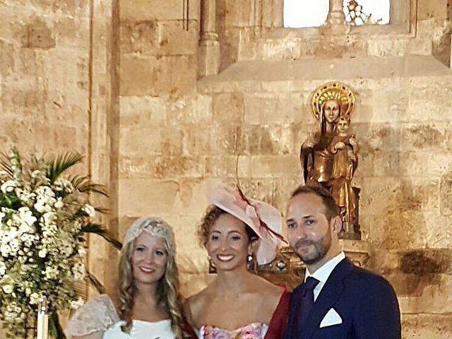 La boda de Nacho y Quica en Valencia, Valencia 7