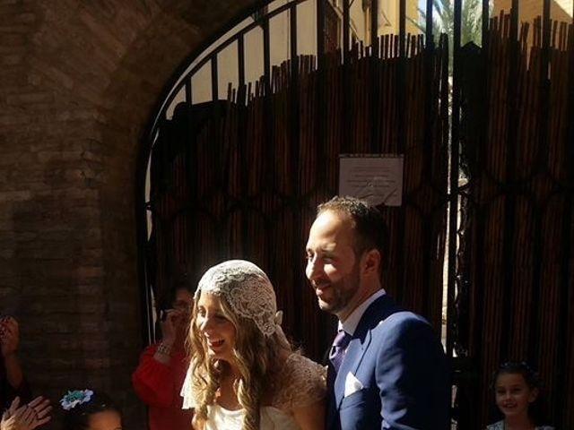 La boda de Nacho y Quica en Valencia, Valencia 9