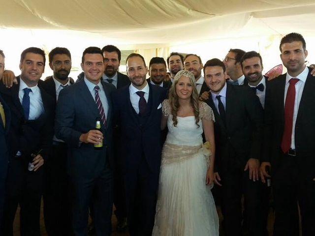 La boda de Nacho y Quica en Valencia, Valencia 2