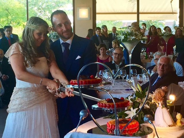 La boda de Quica y Nacho