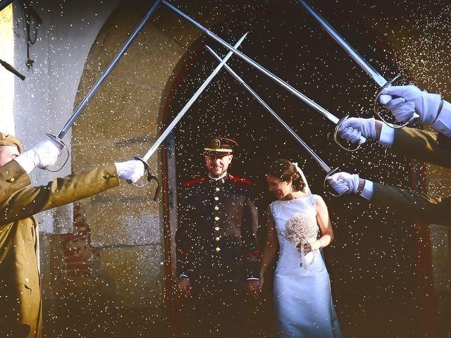 La boda de Pablo y Leticia en Plasencia, Cáceres 12