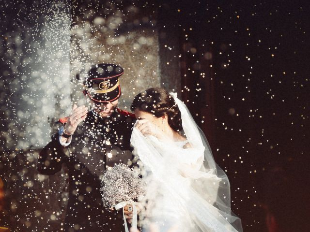 La boda de Pablo y Leticia en Plasencia, Cáceres 13