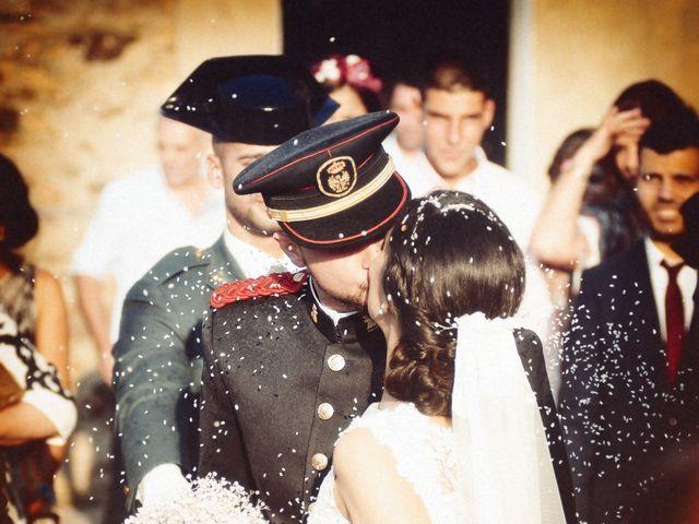 La boda de Pablo y Leticia en Plasencia, Cáceres 15