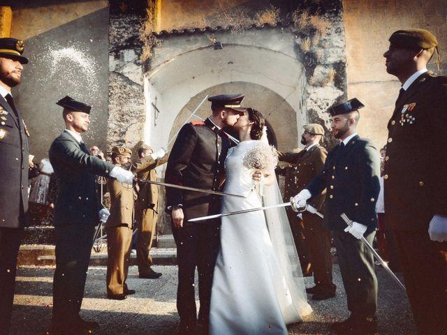 La boda de Pablo y Leticia en Plasencia, Cáceres 16