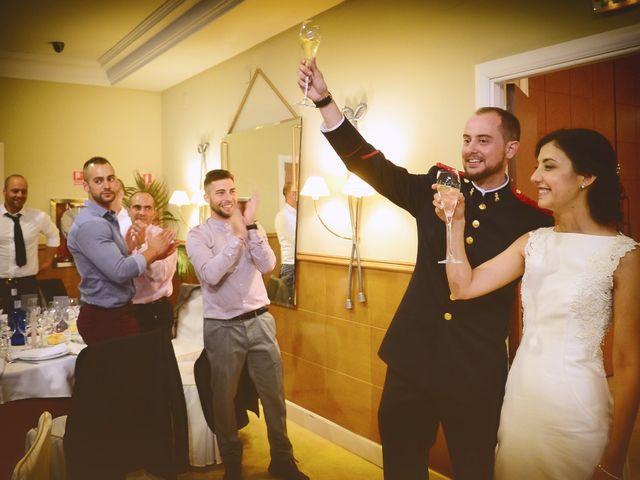 La boda de Pablo y Leticia en Plasencia, Cáceres 18