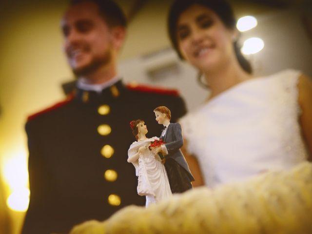 La boda de Pablo y Leticia en Plasencia, Cáceres 19