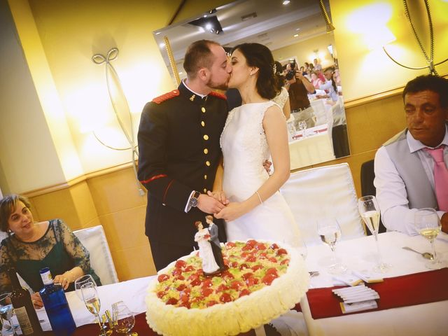 La boda de Pablo y Leticia en Plasencia, Cáceres 20