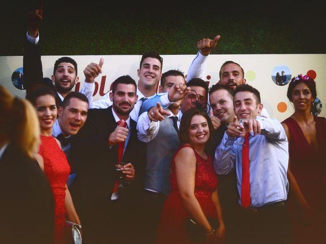 La boda de Pablo y Leticia en Plasencia, Cáceres 21