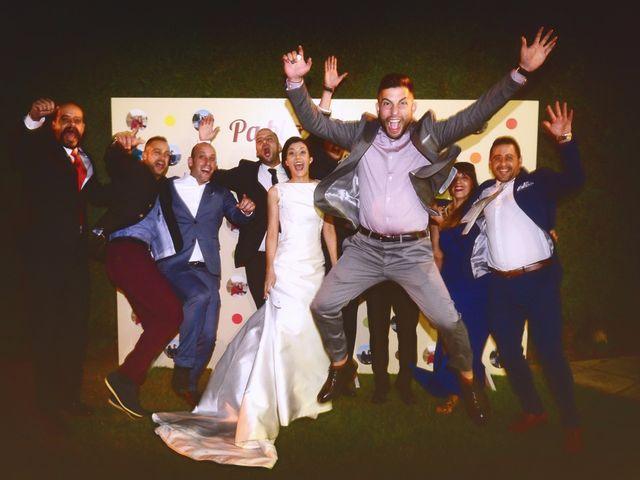La boda de Pablo y Leticia en Plasencia, Cáceres 22