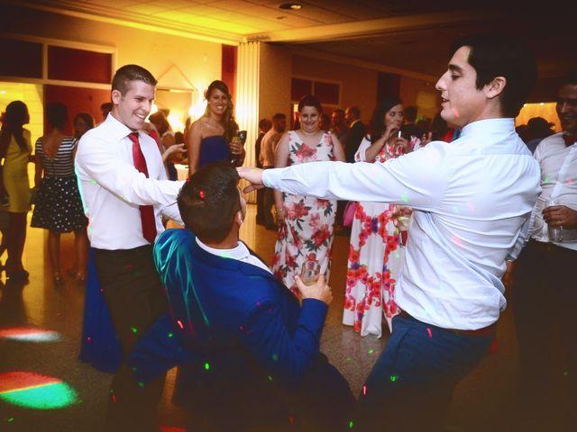 La boda de Pablo y Leticia en Plasencia, Cáceres 23