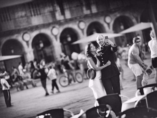 La boda de Pablo y Leticia en Plasencia, Cáceres 27