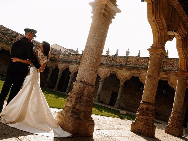 La boda de Pablo y Leticia en Plasencia, Cáceres 28