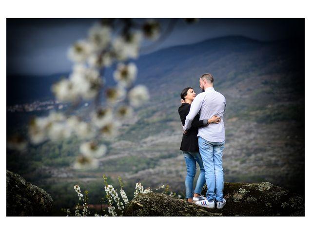 La boda de Pablo y Leticia en Plasencia, Cáceres 3