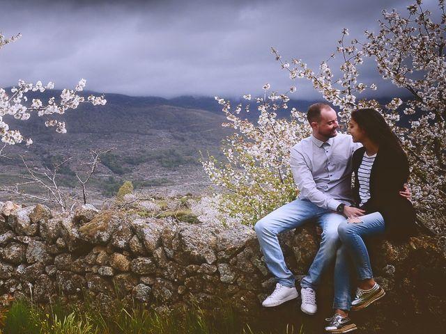La boda de Pablo y Leticia en Plasencia, Cáceres 4