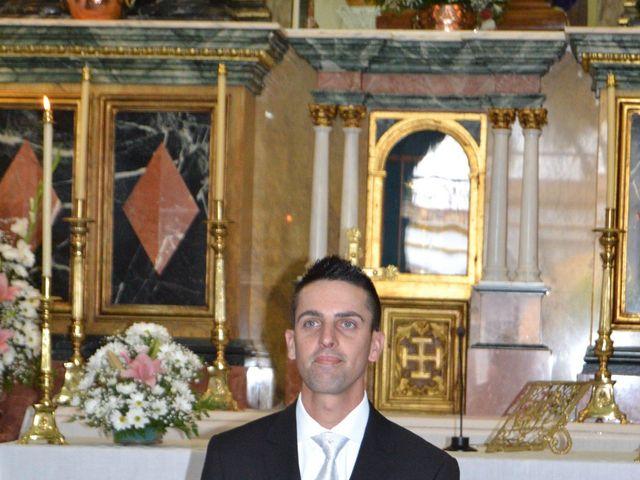 La boda de Antonio y Mª Angeles en Montalban De Cordoba, Córdoba 5