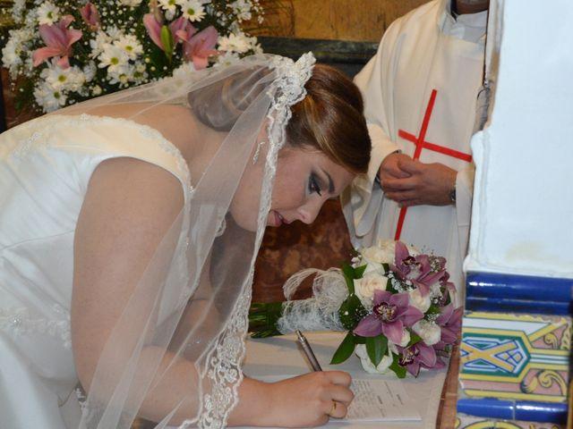 La boda de Antonio y Mª Angeles en Montalban De Cordoba, Córdoba 6