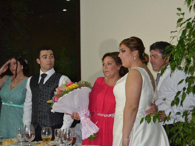 La boda de Antonio y Mª Angeles en Montalban De Cordoba, Córdoba 14