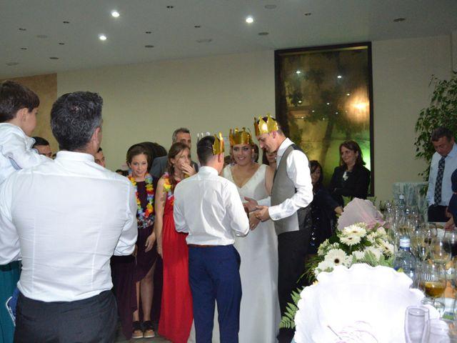 La boda de Antonio y Mª Angeles en Montalban De Cordoba, Córdoba 16