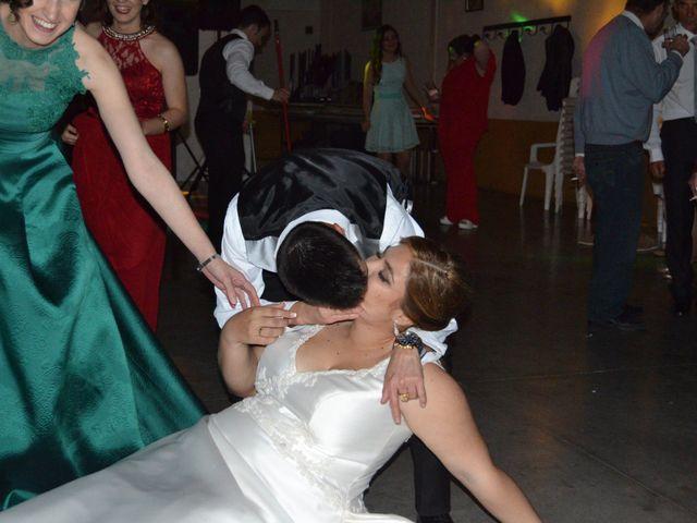 La boda de Antonio y Mª Angeles en Montalban De Cordoba, Córdoba 25
