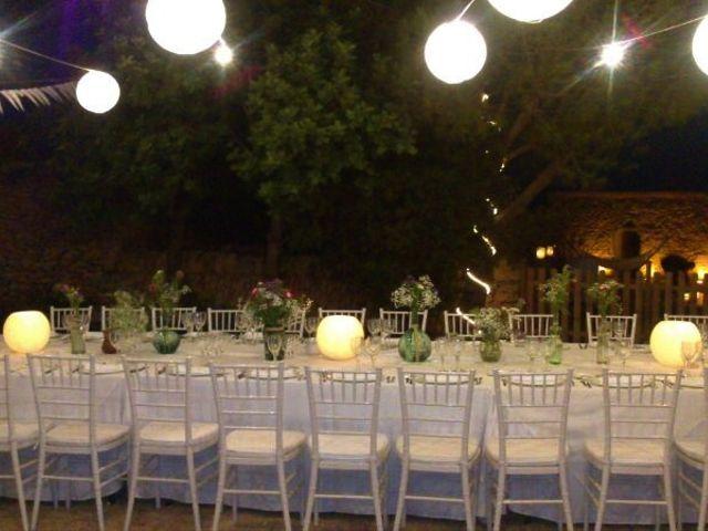 La boda de Jose y Eliana en Cala Llombards, Islas Baleares 11