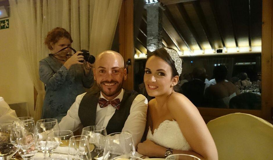 La boda de Roberto y Anna en Orista, Barcelona