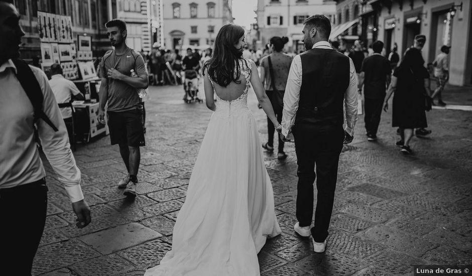 La boda de Gigi y Sara en Palma De Mallorca, Islas Baleares