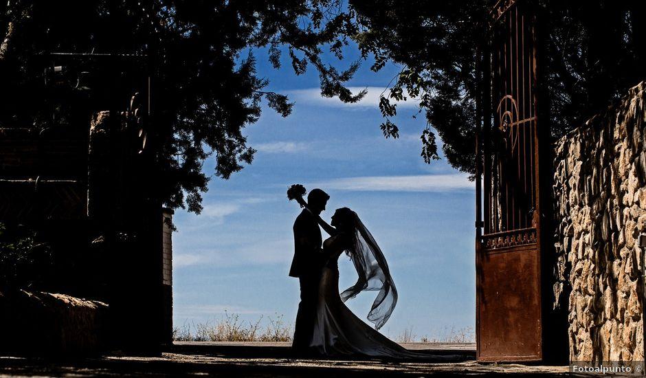 La boda de Ivan y Beatriz en Madrid, Madrid