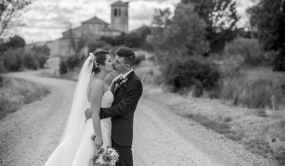 La boda de Alvaro  y Irene  en Alovera, Guadalajara