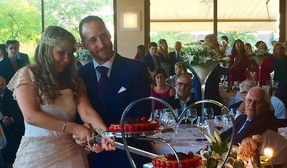 La boda de Nacho y Quica en Valencia, Valencia