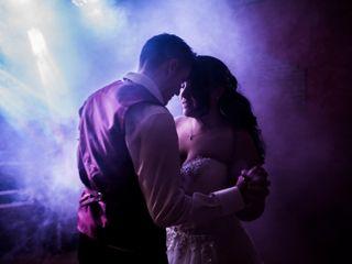 La boda de Macarena y Álvaro