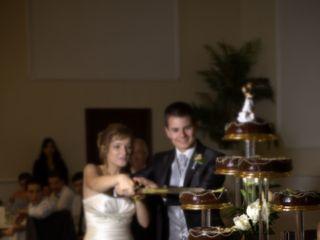 La boda de Elena y Òscar