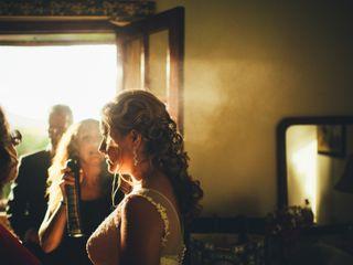 La boda de Cristina y Guacy 2