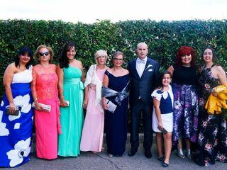 La boda de Vanessa y Víctor 1