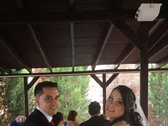 La boda de Álvaro y Macarena en Meco, Madrid 3