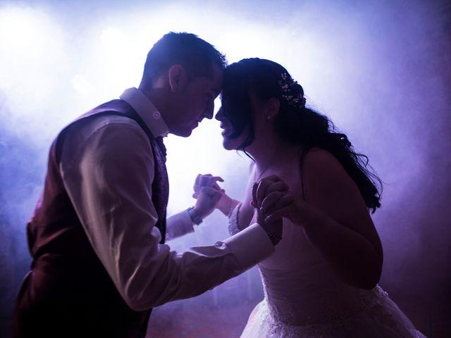 La boda de Álvaro y Macarena en Meco, Madrid 6