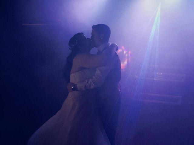 La boda de Álvaro y Macarena en Meco, Madrid 8