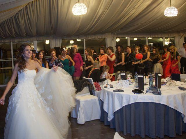 La boda de Miguel Angel y Alexandra en Palau De Plegamans, Barcelona 13