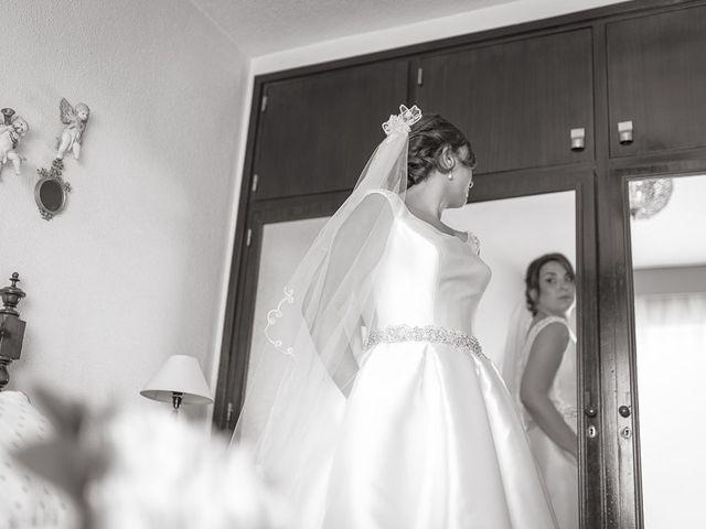 La boda de Juanjo y Alejandra en Molina De Segura, Murcia 6