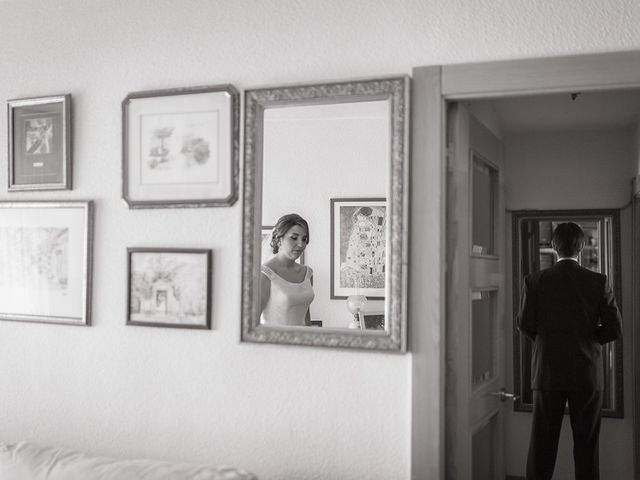 La boda de Juanjo y Alejandra en Molina De Segura, Murcia 7