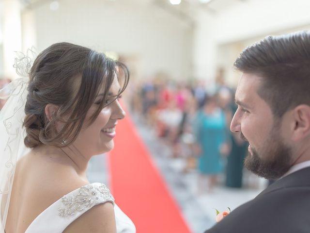 La boda de Juanjo y Alejandra en Molina De Segura, Murcia 10