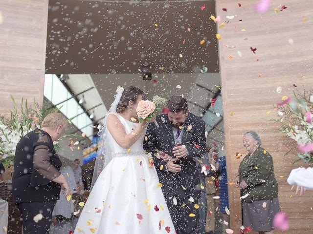 La boda de Juanjo y Alejandra en Molina De Segura, Murcia 11