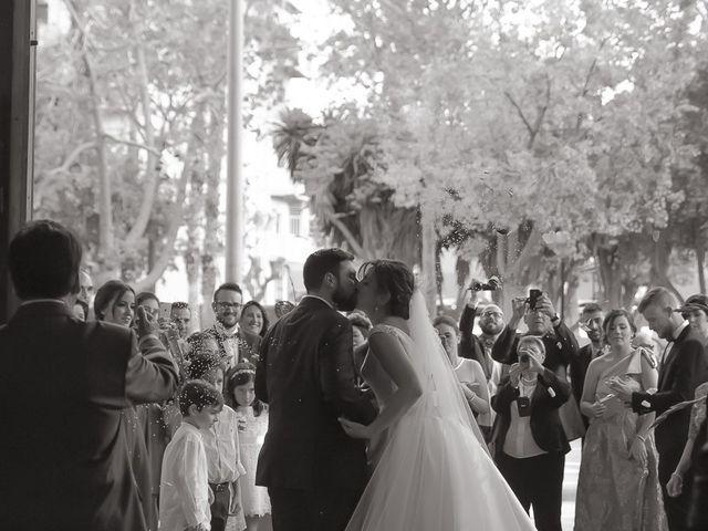 La boda de Juanjo y Alejandra en Molina De Segura, Murcia 12