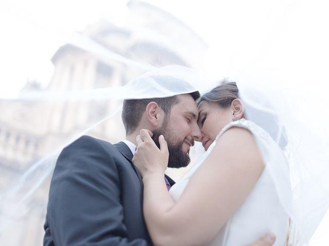 La boda de Juanjo y Alejandra en Molina De Segura, Murcia 16